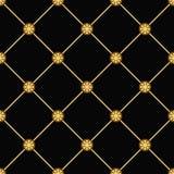 Cellules noires Photographie stock libre de droits