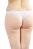 Cellulite Royalty Free Stock Photography