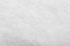 Cellulose cloth textile texture background. Close-up of texture cellulose fabric cloth textile background royalty free stock photography