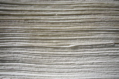 Cellulose paper of eucaliptus. Industrial cellulose made with eucalyptus royalty free stock image