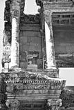 Celsius arkiv i Efesus nära Izmir, Turkiet Royaltyfri Fotografi