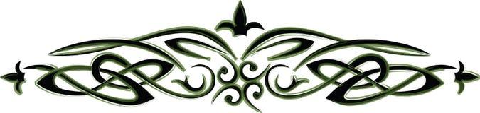 Celt pattern Stock Images