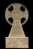 celta ci krzyż znajdujący templar Thessaloniki Fotografia Stock