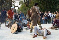 celtic сражения стоковые изображения rf