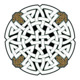 Celtic. Ornament Royalty Free Stock Photos