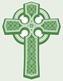 Celtic Cross Royalty Free Stock Photos