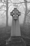 Celtic Cross Stock Image