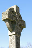 Celtic cross Royalty Free Stock Images