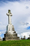 Celtic cross, Ireland Stock Photos