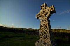 Celtic cross Stock Photos