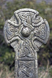 Celtic Cross, Wales Royalty Free Stock Image