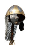 Celtic helmet Royalty Free Stock Photo