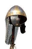 celtic hjälm royaltyfri foto