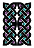 Celtic knot Royalty Free Stock Photo