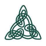 Celtic Knot Royalty Free Stock Images