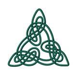 Celtic Knot. Big celtic knot, celtic ornament, vector illustration vector illustration