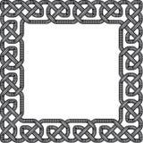 Celtic Knot Illustration Royalty Free Stock Photo