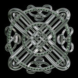Celtic Knot Royalty Free Stock Photos