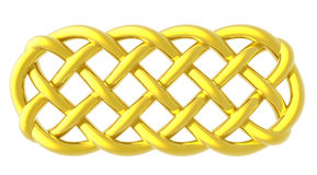 Celtic knots Royalty Free Stock Image