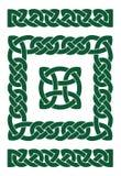 Celtic knots Stock Photos