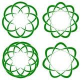 Celtic knots Stock Image