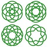 Celtic knots Royalty Free Stock Photo