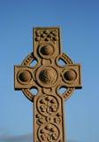 celtic kors arkivbilder