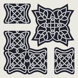 Celtic ornament Royalty Free Stock Photos