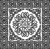 Celtic ornament, vector