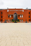 Celtic Park Stock Image
