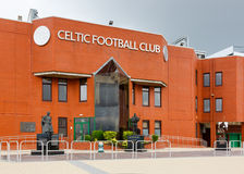 Celtic Park Royalty Free Stock Photography
