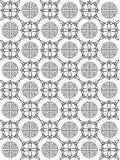 Celtic pattern Stock Photos