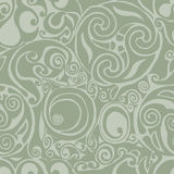 Celtic pattern. Celtic inspired seamless background pattern stock illustration