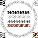 Celtic Pattern Royalty Free Stock Photo