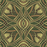 Celtic pattern Stock Image