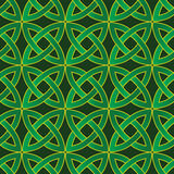 Celtic pattern Royalty Free Stock Photo
