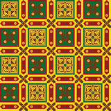 Celtic seamless pattern Royalty Free Stock Photo