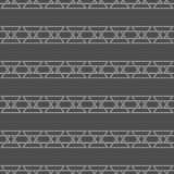 Celtic seamless pattern background Royalty Free Stock Photos