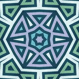 Celtic style decoration Stock Photos