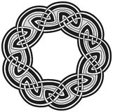 Celtic traditional  pattern Stock Photo