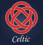 celtico illustrazione vettoriale