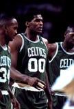 Celtics Бостона прихода Роберта Стоковое Изображение RF