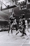 Celtics Bill Russell Бостон Стоковые Фотографии RF