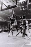 Celtics de Bill Russell Boston photos libres de droits