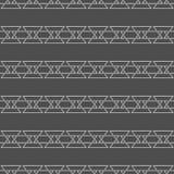 Celtycki bezszwowy deseniowy tło Zdjęcia Royalty Free