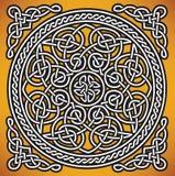 Celtycki krzyż Fotografia Stock