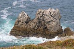 Celtycki morze Zdjęcie Royalty Free