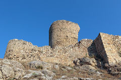 Cembalo fortress Royalty Free Stock Image