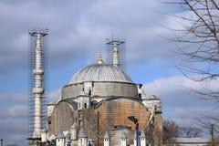Cemberlitas Mosque Royalty Free Stock Photo