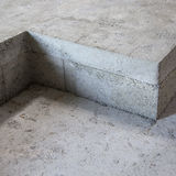 Cement Royalty Free Stock Photos